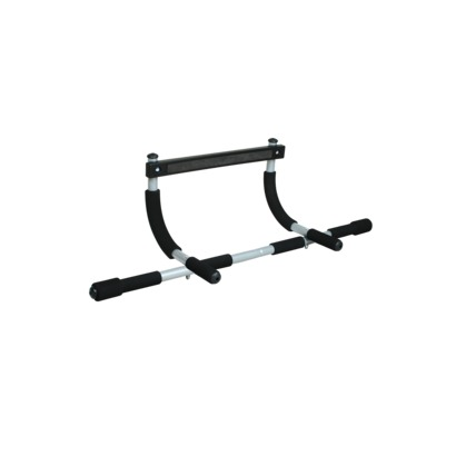 Over-the-door Iron Gym Total Upper Body Workout Bar